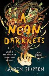 a neon darkness pic